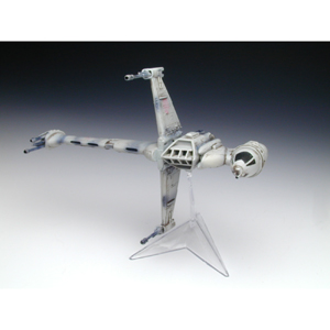 AMT Star Wars B-Wing Fighter [38311] - 3,240JPY : Japanese