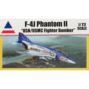 ACCURATE MINIATURES 1/72 F-4J