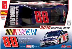 AMT 1/25 NASCAR デイル・アーン...