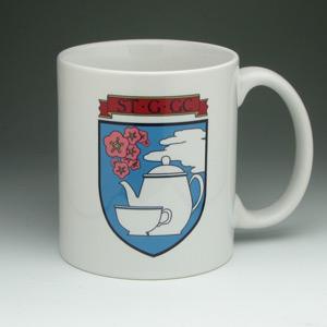 聖グロリアーナマグカップ