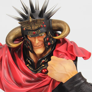 MODEL MASTER Fist of the North Star ROAH Bust Statue