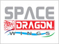 Space Dragon Wings