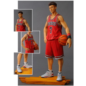The spirit collection of Inoue Takehiko SLAM DUNK Vol.2 宮城リョータ