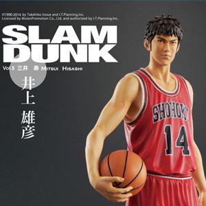ティーケー・ホールディングス SLAM DUNK スラムダンク Vol.5 三井 寿 ...