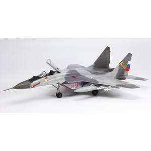 プラッツ 航空模型特選 1/72 MiG-29 (9.13) フルクラムC