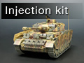 Injection kit