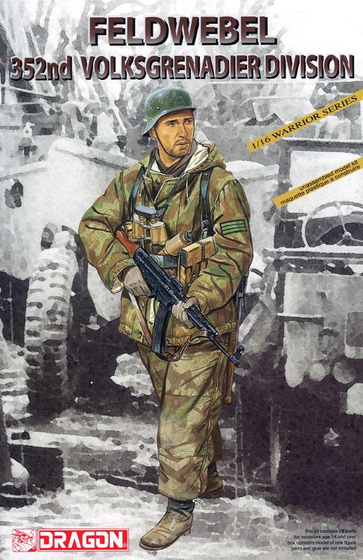 ドラゴン 1/16 WW.II ドイツ軍 ...
