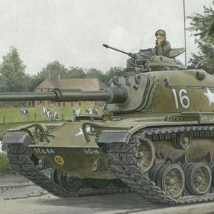 ドラゴン 1/35 アメリカ陸軍 M60...