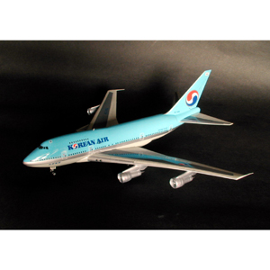 PLATZ 1/200 B747SP Korean Air